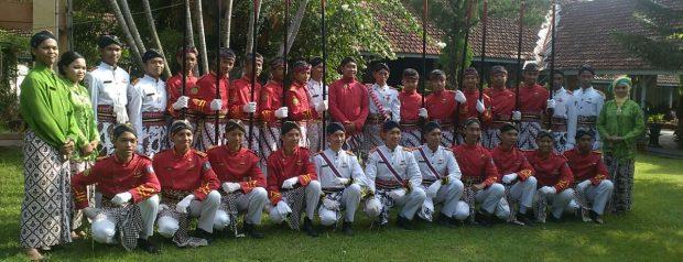Bregodo Skagata; HUT ke-259 Kota Yogyakarta, 7 Oktober 2016