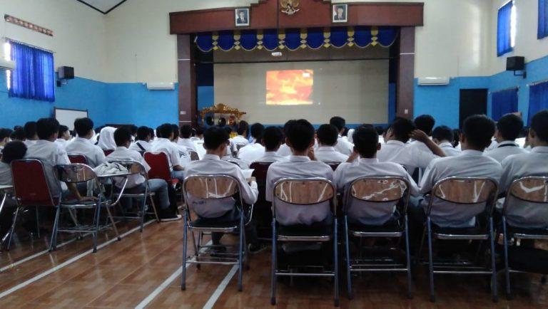 SMK N 3 JOGJA ACHIEVEMENT MOTIVATION TRAINING