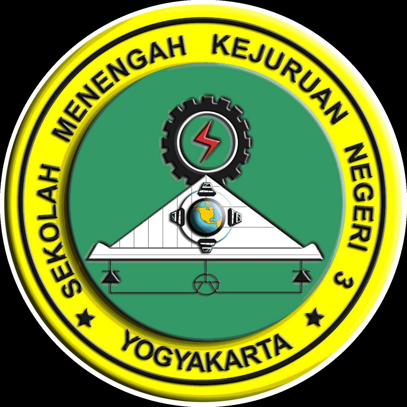 SMK Negeri 3 Yogyakarta