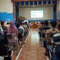 Pertemuan Wali Siswa Kelas XII dengan Sekolah