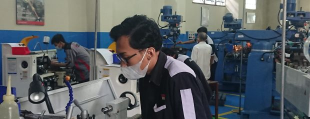 UKK 2021 SMK N 3 Yogyakarta