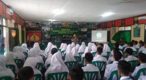 Siswa-Siswi SMKN 3 Yogyakarta ikuti wawasan Kebangsaan