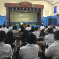 Rekruitmen PT. Cipta Futura di SMKN 3 Yogyakarta