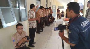 SMK Negeri 3 Yogyakarta laksanakan Simulasi Tanggap Bencana