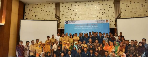Literasi Hukum Siber Nasional bersama BSSN