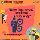 Skagata Career Day 2021