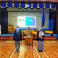 Pelantikan Pengurus OSIS SMK N 3 Yogyakarta Masa Bakti Tahun 2021
